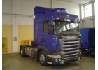 Bycool Evolution Scania R420