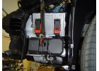 Lancia Voager Thermo Top P